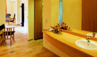 Romantikhotel Alte Post **** - Wellnessbereich